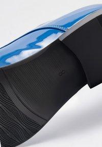 dobell - Lace-ups - blue - 5