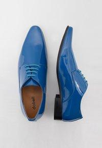 dobell - Lace-ups - blue - 1