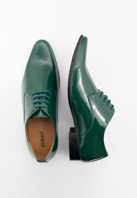 dobell - Lace-ups - racing green - 1
