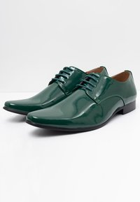 dobell - Lace-ups - racing green - 2
