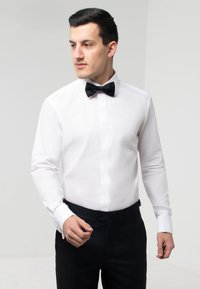 dobell - Formal shirt - white - 0