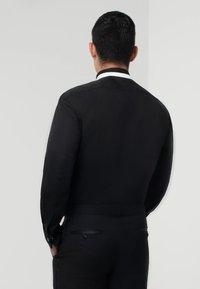 dobell - Formal shirt - black - 2