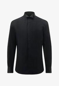 dobell - Formal shirt - black - 3