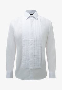 dobell - REGULAR FIT - Formal shirt - white - 3