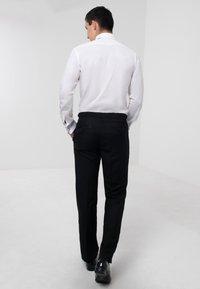 dobell - Suit trousers - black - 2