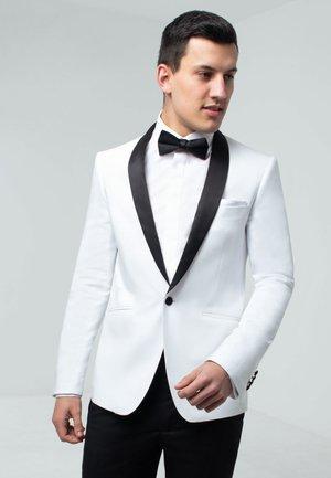 TUXEDO - Colbert - white