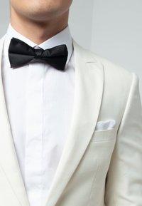 dobell - TUXEDO - Suit jacket - cream - 3