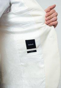 dobell - TUXEDO - Suit jacket - cream - 5