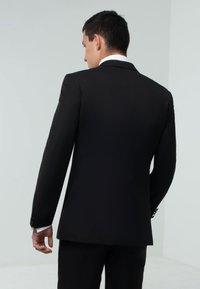 dobell - Blazer jacket - black - 2
