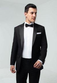 dobell - Blazer jacket - black - 0