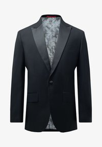 dobell - Blazer jacket - black - 6