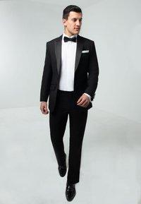 dobell - Blazer jacket - black - 1