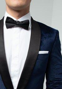 dobell - SLIM FIT - Suit jacket - navy blue - 3
