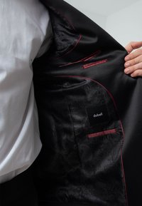 dobell - Blazer jacket - black - 5