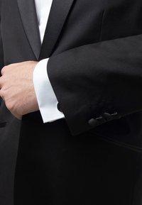 dobell - Blazer jacket - black - 4