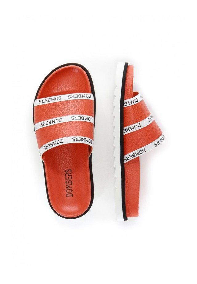 LOOKUP - Sandales de randonnée - naranja