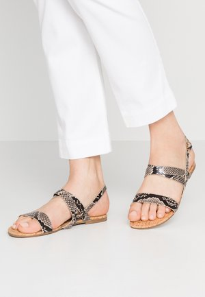 FABIA - Sandals - multicolor