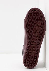 Dorothy Perkins - IRIS - Sneakers - burgundy - 6