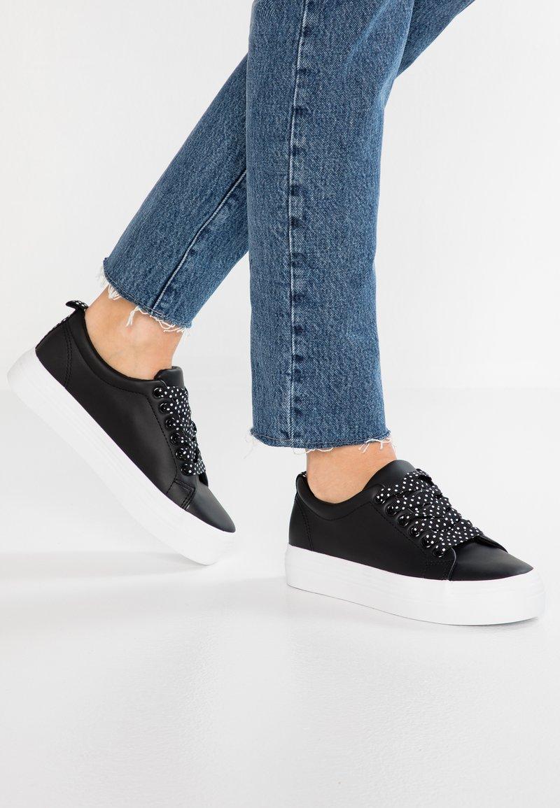 Dorothy Perkins - IYLA - Sneakers laag - black