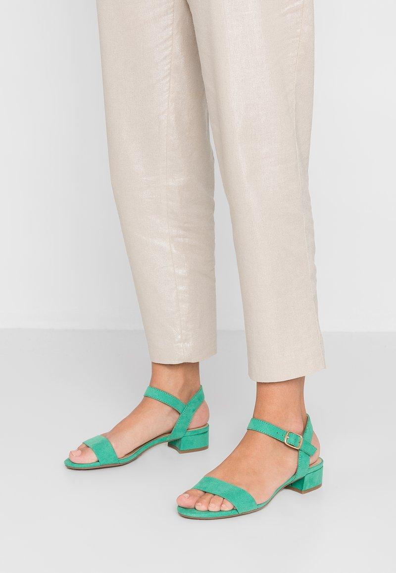 Dorothy Perkins - SPRITE - Sandals - green