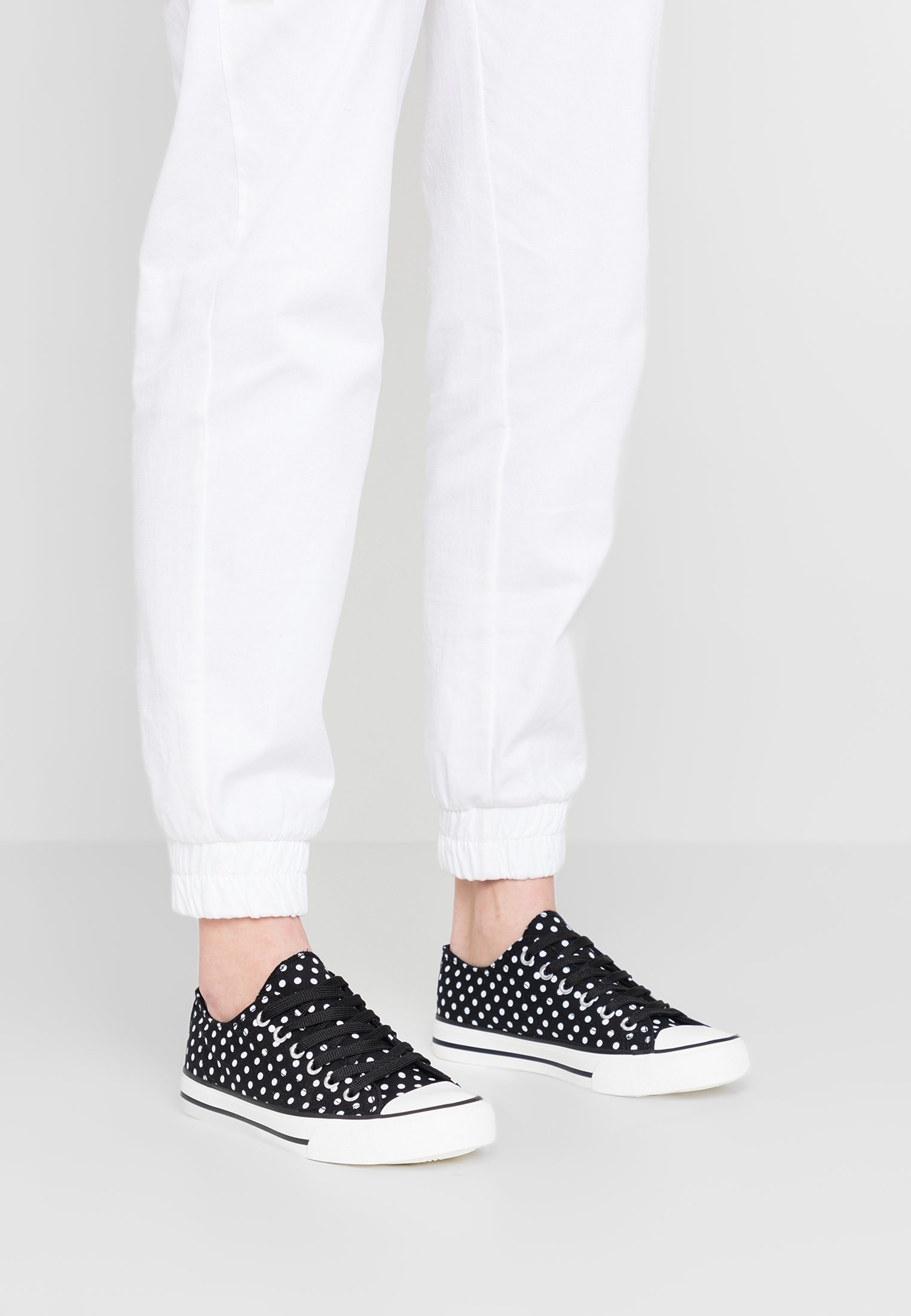 Dorothy Perkins ICON Joggesko black Zalando.no