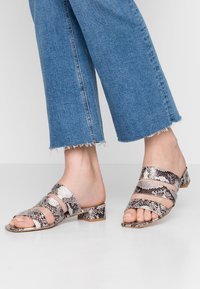 Dorothy Perkins - STORMY - Pantofle - multicolor - 0