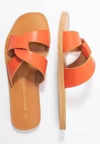 Dorothy Perkins - FAWCETT - Mules - orange - 3