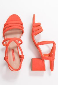 Dorothy Perkins - BARBY TUBULAR  - Sandalias - orange - 3