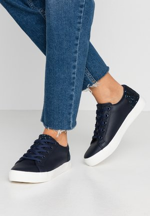 INEZ TRAINER - Sneakers - navy