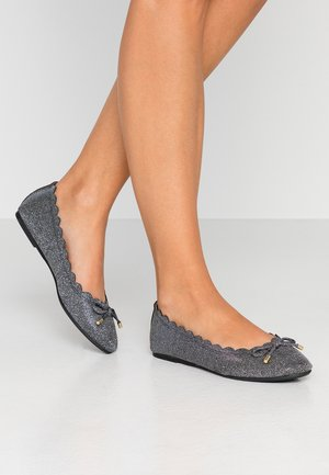 PIA - Ballerines - pewter