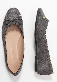 Dorothy Perkins - PIA - Ballerina - pewter - 3