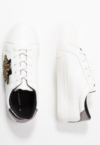 Dorothy Perkins - ISABELLE TRAINER - Sneakers - white - 3