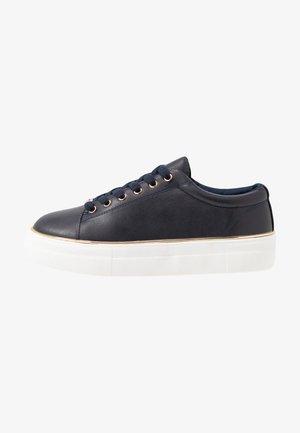 IGNITE TRAINER - Sneakers laag - navy