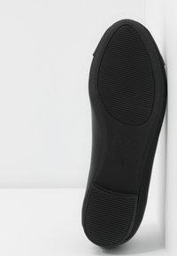Dorothy Perkins - PALMA  - Scarpe senza lacci - black - 6