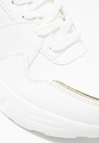 Dorothy Perkins - ISAAC CHUNKY TRAINER - Sneakers - white - 2