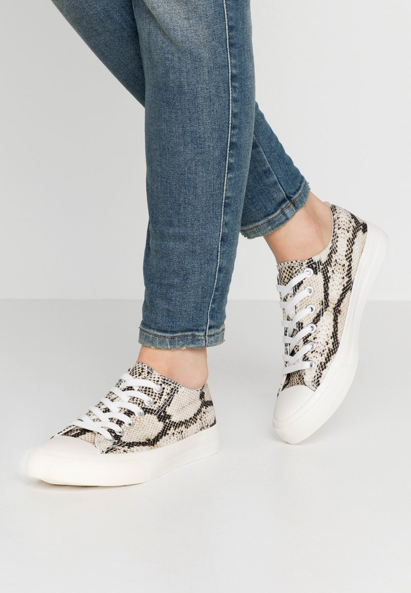 Dorothy Perkins - ICON  - Zapatillas - snake