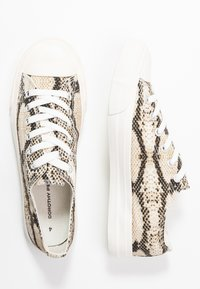 Dorothy Perkins - ICON  - Zapatillas - snake - 3
