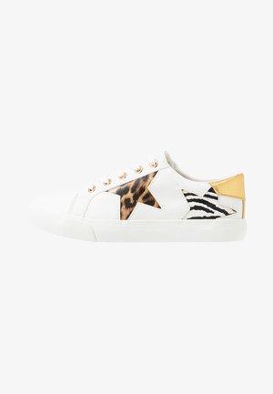 STAR TRAINER - Sneakers laag - animal