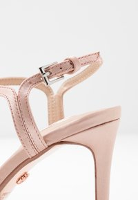 Dorothy Perkins - BLINK PART  - High heeled sandals - blush - 2