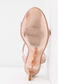 Dorothy Perkins - BLINK PART  - High heeled sandals - blush - 6
