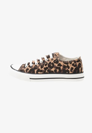 ICON - Sneakers - brown