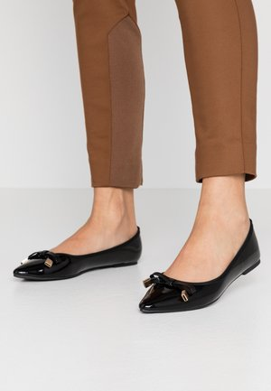 PERRI POINT  - Ballet pumps - black