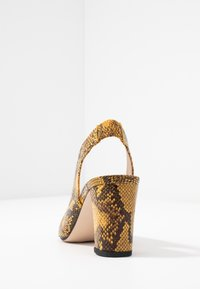 Dorothy Perkins - EVERLEY - Avokkaat - sunshine yellow - 5