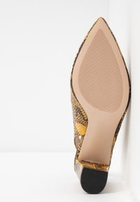 Dorothy Perkins - EVERLEY - Avokkaat - sunshine yellow - 6