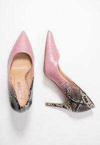 Dorothy Perkins - EDEN COURT SHOES - Decolleté - pink - 3