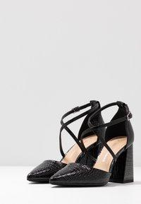 Dorothy Perkins - DARIA - High heels - black - 4