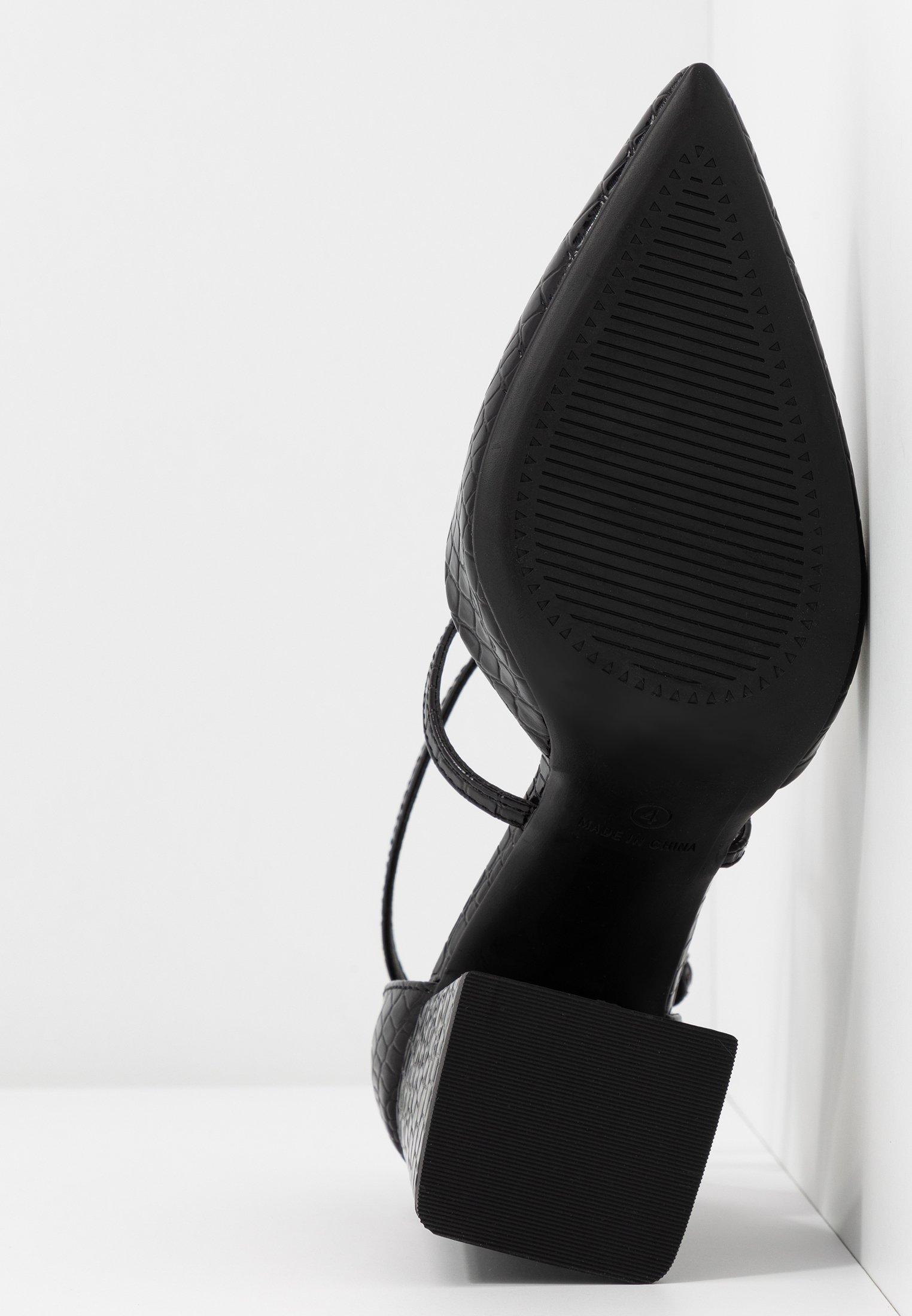 Dorothy Perkins DARIA - High Heel Pumps - black