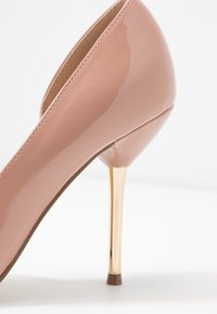 Dorothy Perkins - DESSIE PIN COURT - High heels - nude - 2