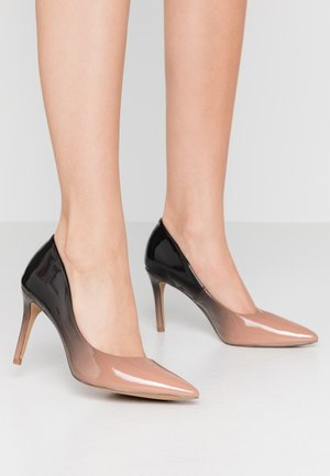 EDEN OMBRE COURT - High Heel Pumps - nude