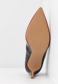Dorothy Perkins - EDEN OMBRE COURT - High heels - pink - 6